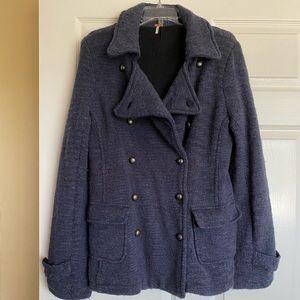 Free People Sweater/Coat